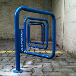 Velopolis Promociones Bicicleteros Equipamiento urbano para bicicletas estacionamientos de bicicletas