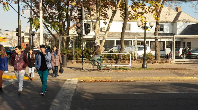 velopolis providencia bicicleteros biciestacionamientos estacionamientos para bicicletas rack