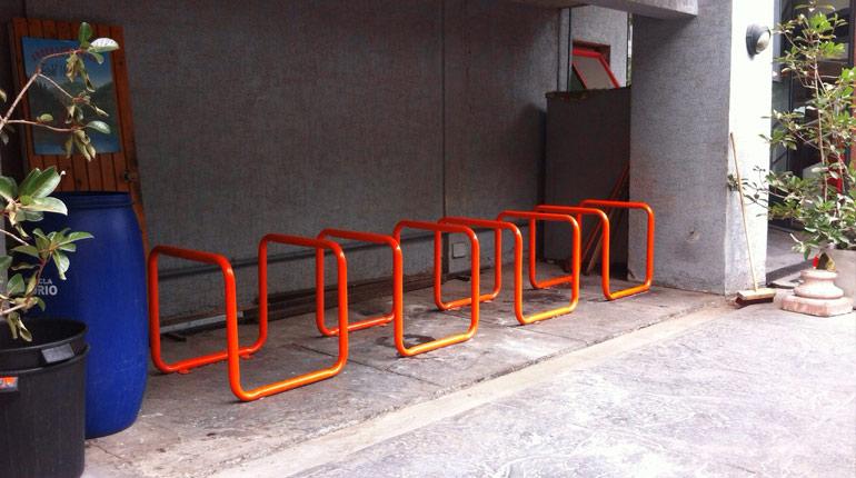 bicicletero velopolis